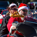 Tampa Elks Toy Run