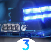 LED Police Lights & Sirens