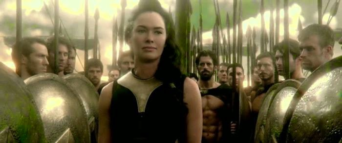 Single Resumable Download Link For Hollywood Movie 300: Rise of an Empire (2014) In Hindi Dubbed