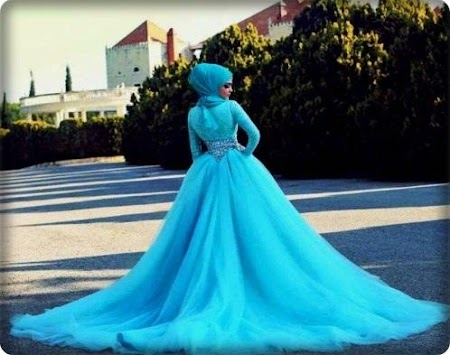 Download Muslim Wedding Dresses APK latest version app for android ...