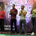 Fantastic Aerobic Show Brno 14.11. 2015