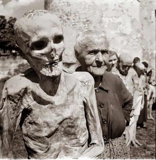 Múmia de Venzone