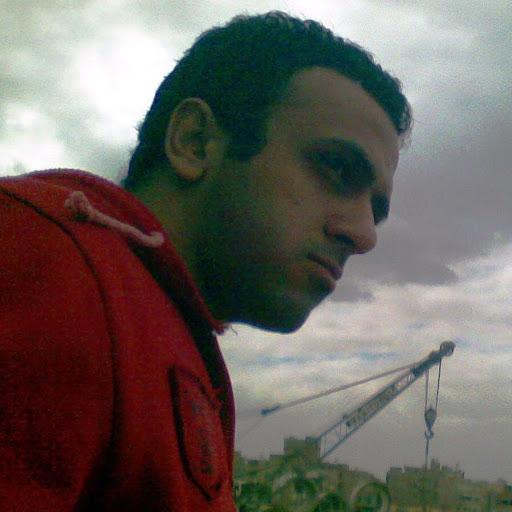 Mohmed Abdel Aziz
