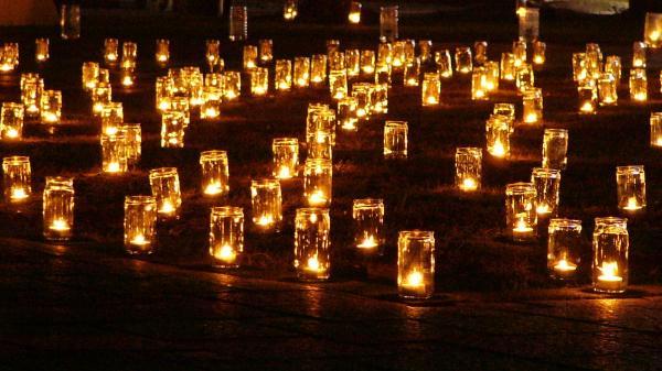Many Candles, Candle Magic