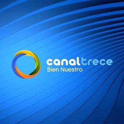 Logo Canal 13 San Luis