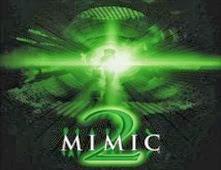 فيلم Mimic 2