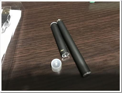 IMG 2950 thumb - 【健康志向…か?】C-Tec DUO スターターキットを頂いたのでレビューします~禁煙しながらビタミン摂取?肺からビタミンって摂取できるのかな?味は?Vaperが買う価値ってあるの?【アレだよアレ】
