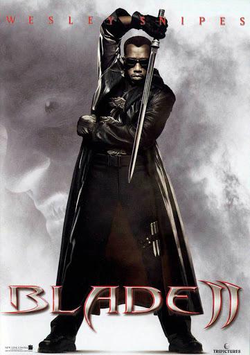Săn Quỷ 2 - Blade 2 (2002)