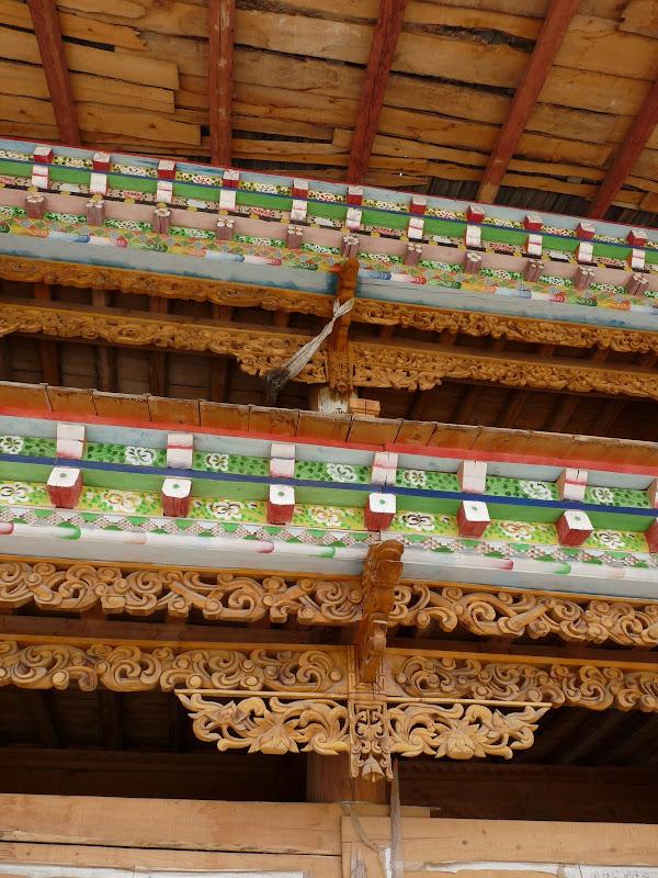 Chine. Yunnan.Shangri la Course hippique annuelle - P1250812.JPG