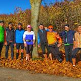 Langer Lauf 1. November 2015