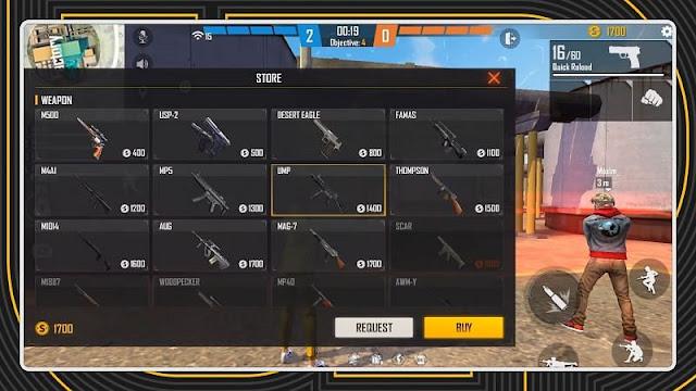 Free Fire OB29 güncellemesi özelliklerin tam listesi açıklandı