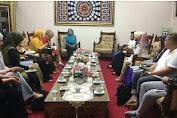 Dinas Kebudayaan Dan Pariwisata Aceh Silaturahmi Dengan Pengurus Dekranasda Aceh
