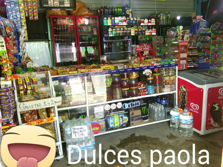 Dulces Paola - Tienda De Conveniencia en Ixtapaluca