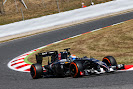 Adrian Sutil - Sauber C33 Ferrari