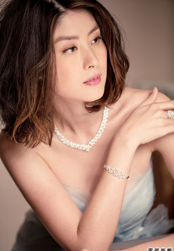 Kelly Chen / Chen Huilin Hong Kong, China Actor