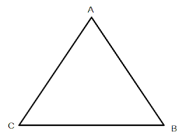 A problem in the geometry of triangles