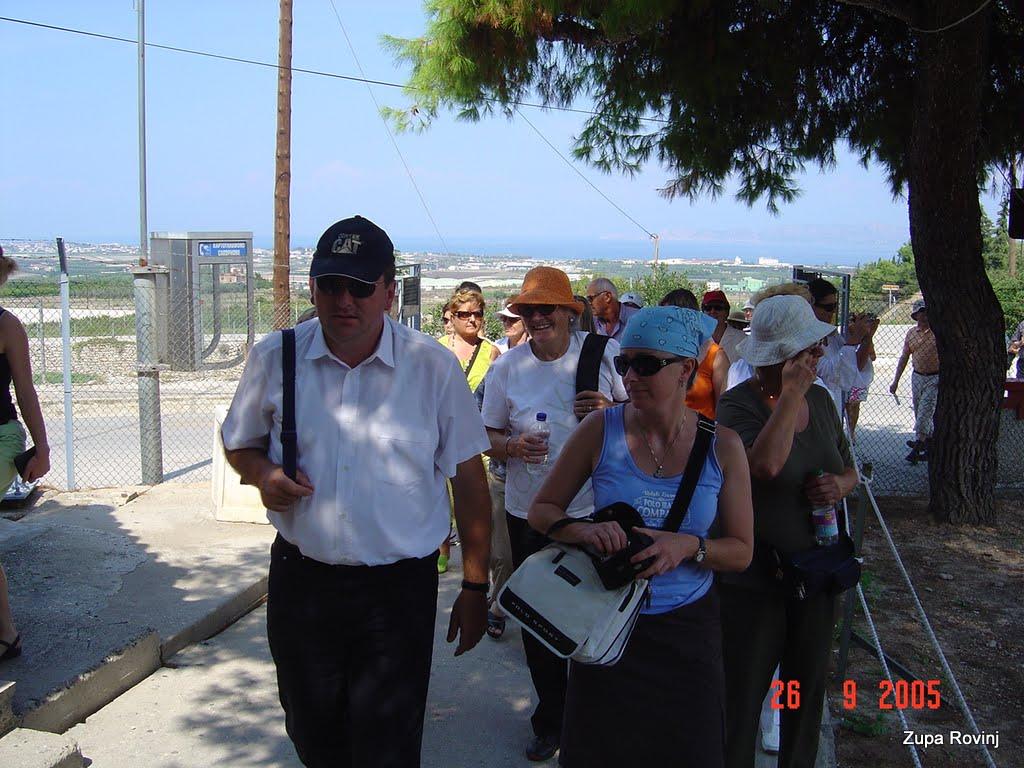 Stopama sv. Pavla po Grčkoj 2005 - DSC05501.JPG