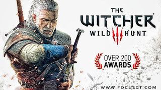 The Witcher 3: Wild Hunt is a 2015 action role-playing game developed and published by Polish developer CD Projekt Red and is based on The Witcher series of fantasy novels written by Andrzej Sapkowski.