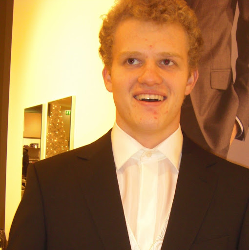 Christopher Wegner