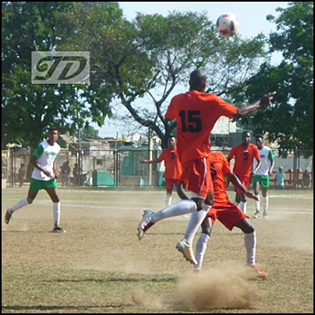 Fútbol SCU-CFG
