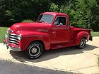 1950 Chevy 3100 Pickup Shortbed
