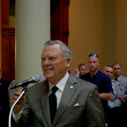 Governor Deal Approaching The Mke.jpg