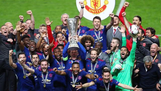 Manchester United Lebih Popular Dari Liverpool sepanjang tahun 2020!