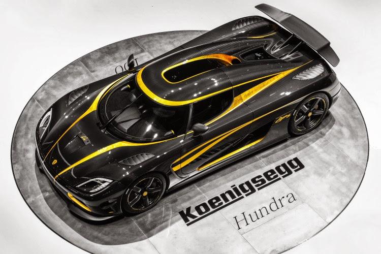 Koenigsegg Agera S Hundra 2
