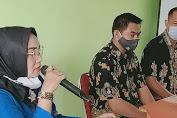 """Forum PKBM """"Bisiki"""" Emak Sri Soal Pembatasan Operasional Pendidikan Kesetaraan"""
