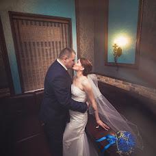 Wedding photographer Aleksandra Saprykina (leksandra). Photo of 18.09.2015
