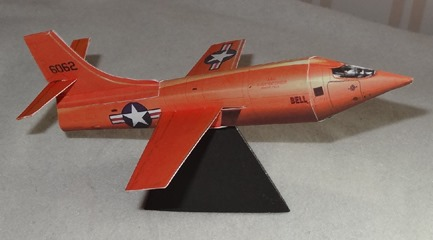 1947 Bell X-1