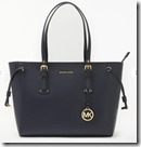 Michael Michael Kors Leather Medium Tote