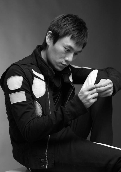 Qin Hao China Actor