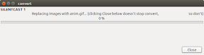 Como grabar vídeo en gif en Ubuntu y derivados - silentcast imagen 6