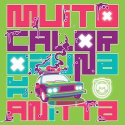 Capa Muito Calor – Ozuna e Anitta Mp3 Grátis