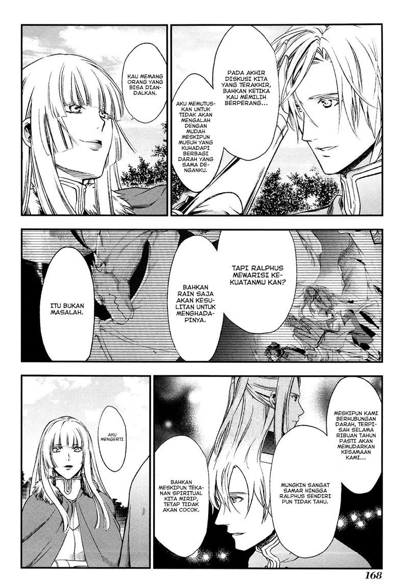 Rain: Chapter 28 - Page 26