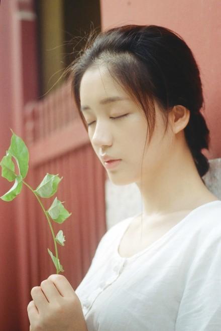 Peng Doudou China Actor