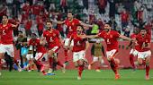 النصر يريد التعاقد مع نجم الأهلي المصري