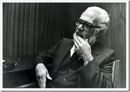 Αντόνιο ντι Μπενεντέτο (1922-1986)