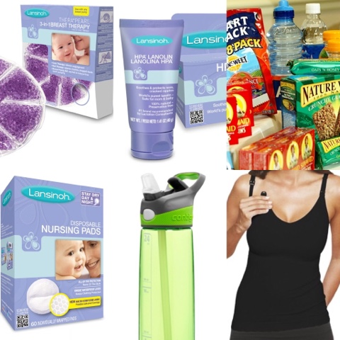 Deeter Extravaganza Top 10 Gifts New Moms Want But Don T
