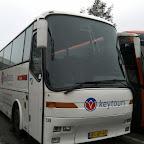 Bova Futura van Keytours bus 138