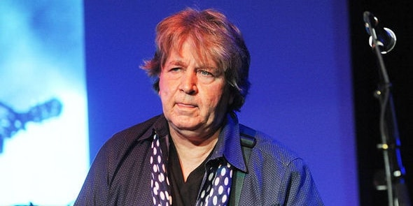 Mick Taylor Net Worth, Income, Salary, Earnings, Biography, How much money make?