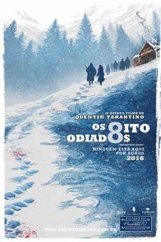 Baixar Filme Os Oito Odiados (2015) Dublado Torrent Grátis