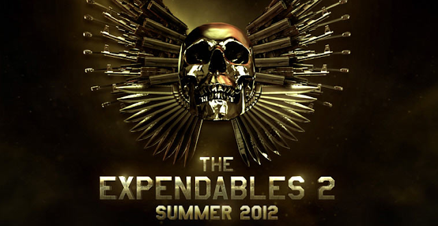 Watch The Expendable 2 Trailer Online