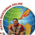 PD-IWO Soppeng Launching Majalah News IWO Soppeng