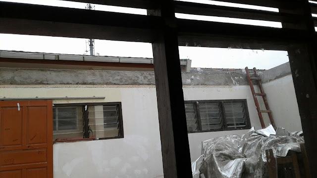 Semoga Malam Ini Hujan Turun Membasahi Jakarta