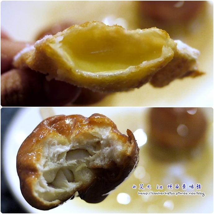 12 奶香小饅&蒙古炸奶豆腐