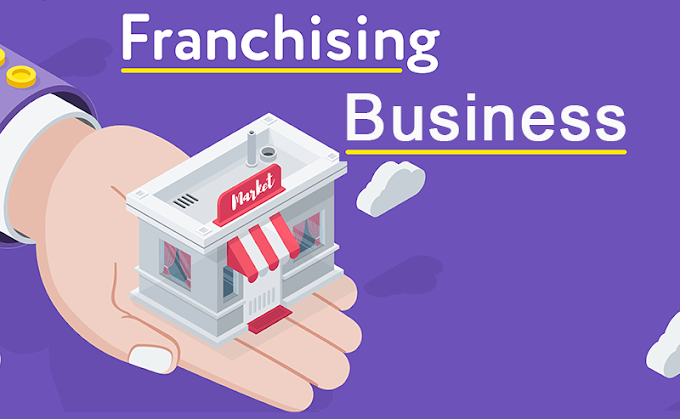 Top 6 Franchise Business Ideas in India in 2020.