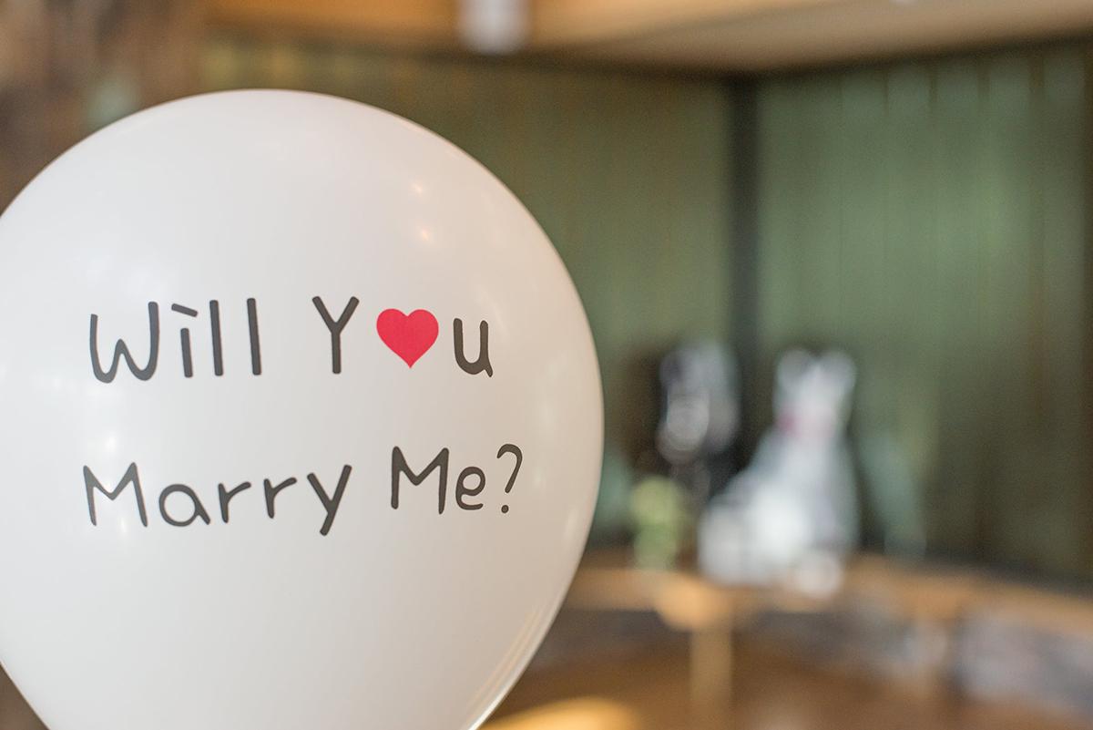 wedding-bride-groom-balloon-688293