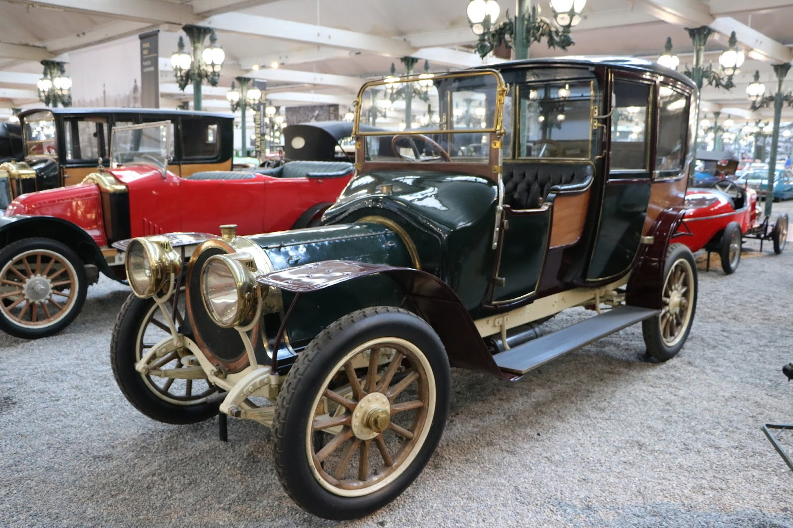 Schlumpf Collection 0596 - 1912 Delaunay-Belleville Coupe-Chauffeur Type HB6.jpg